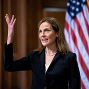 États-Unis : le Sénat franchit un premier cap vers la confirmation d'Amy Coney Barrett à la Cour suprême