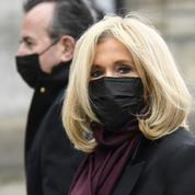 Brigitte Macron testée négative au Covid-19