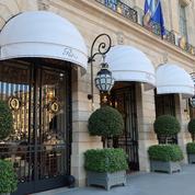 Couvre-feu: les restaurants d'hôtels autorisés à servir leurs clients après 21h00 en «room service»