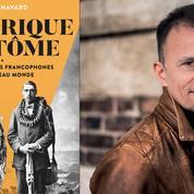 Le prix de la fondation Martine-Aublet récompense Gilles Havard et son livre sur l'Amérique «fantôme»