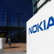 Nokia annonce des projets réduisant l'impact de son plan social en France