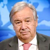 Cessez-le-feu en Libye : «étape fondamentale» vers la paix, affirme le chef de l'ONU