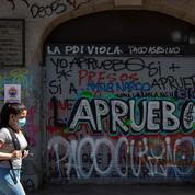 Les Chiliens appelés à un référendum sur un changement de Constitution