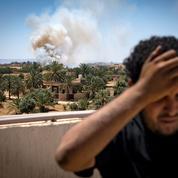 Libye : Washington salue le cessez-le-feu, appelle les combattants étrangers à partir