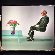 L'Opera de Londres vend un tableau de David Hockney pour renflouer ses comptes