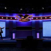 Présidentielle américaine : Trump et Biden vont s'affronter ce jeudi dans un dernier débat avant l'élection