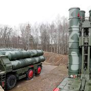 Test de missiles russes : le Pentagone menace la Turquie de «conséquences graves»