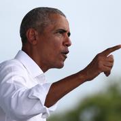 Obama accuse Trump d'avoir «complètement foiré» sa gestion de la pandémie