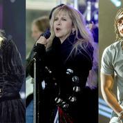 Louane, Fleetwood Mac, Koba LaD... Notre playlist du week-end