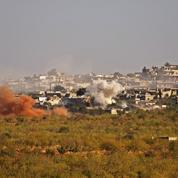 Syrie : au moins 78 rebelles pro-turcs tués dans des raids «russes» à Idleb