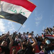 Nouveaux heurts entre policiers et manifestants en Irak