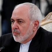 L'Iran dénonce à l'ONU les guerres américaines depuis 2001