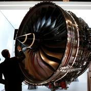 Rolls-Royce : grève prévue en novembre dans une usine britannique du motoriste