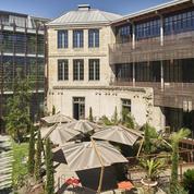 L'hôtel La Zoologie à Bordeaux, l'avis d'expert du Figaro
