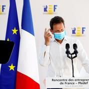 Boycott des produits français: le président du Medef appelle les entreprises à «résister au chantage»