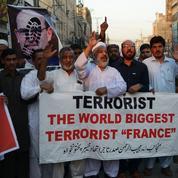 Caricatures : l'ambassadeur de France convoqué au Pakistan
