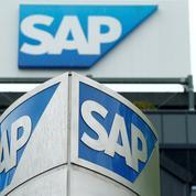 SAP plonge après avoir revu à la baisse ses prévisions pour 2020