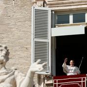 Covid-19 : le pape sera privé de fidèles pour les cérémonies de Noël