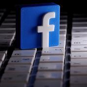 Des modérateurs de Facebook veulent être écoutés par le réseau social