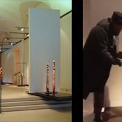 Au Louvre, un homme tente de voler des œuvres indonésiennes... pour les rendre à l'Afrique