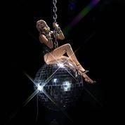 Miley Cyrus avait perdu tout son travail dans les incendies de Californie ; voici son nouvel album