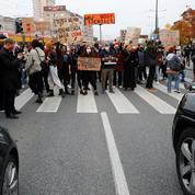 Pologne : des manifestants pro-avortement bloquent plusieurs villes