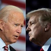 Élection américaine : des expatriés américains racontent préférer Biden pour éliminer Trump