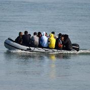 Naufrage dans la Manche : quatre migrants décédés, dont deux enfants