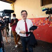 La France Insoumise lance son application d'information mobile