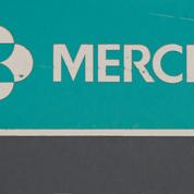 Merck : le bénéfice net au 3ème trimestre s'envole de 55%, grâce à l'anti-cancéreux Keytruda