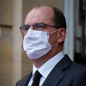 Covid-19 : Castex juge de nouvelles mesures «indispensables» pour lutter contre l'épidémie