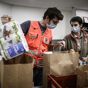 Mobilisés contre le coronavirus, les Français n'ont jamais été aussi généreux