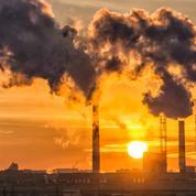 Covid-19: la pollution atmosphérique pourrait augmenter la mortalité de 15%