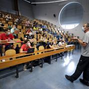 Covid-19 : les universités prônent la suspension des cours en amphithéâtre