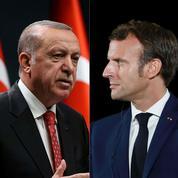 Washington espère un apaisement des tensions entre la France et la Turquie