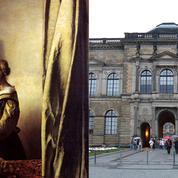 Dresde espère fêter la fin de l'épidémie avec une exposition Vermeer historique en 2021