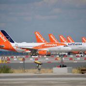 Crise du Covid : EasyJet vend des avions pour 300 millions de livres