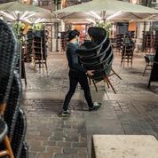 Covid-19 : face aux abus, la préfecture du Bas-Rhin resserre les horaires d'ouverture des restaurants