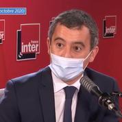 Coronavirus : «Il faut s'attendre à des décisions difficiles», prévient Gérald Darmanin