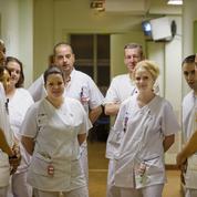 «La crise aurait pu faire peur mais suscite des vocations» : ces jeunes qui veulent devenir infirmiers