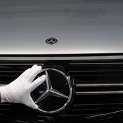 Mercedes-Benz resserre ses liens avec Aston Martin
