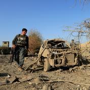 Afghanistan : deux morts, 23 blessés dans une attaque contre la police