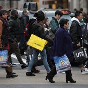 Covid-19 : «en danger», les commerçants demandent à rester ouverts