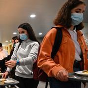 Restauration collective: Sodexo prévoit de supprimer plus de 2000 emplois en France