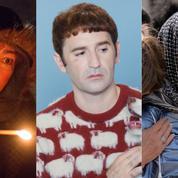 Sous les étoiles de Paris ,Garçon Chiffon ,ADN ... Les films à voir ou à éviter cette semaine