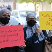 Manifestations contre la France : Paris invite ses ressortissants à la prudence