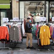 Reconfinement : voici les commerces qui resteront ouverts et ceux qui devront fermer