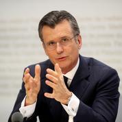 La Suisse propose la candidature de l'ancien patron de la BNS à la tête de l'OCDE