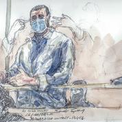 Attentats de janvier 2015 : le principal accusé malade, le procès suspendu jusqu'à jeudi