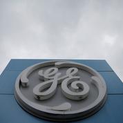 General Electric réduit sa perte nette, son titre bondit en Bourse